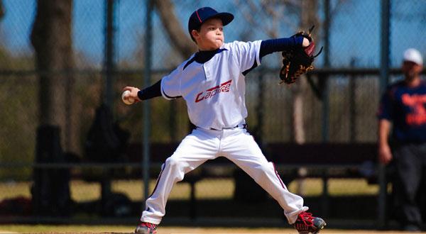 Best Youth Baseball