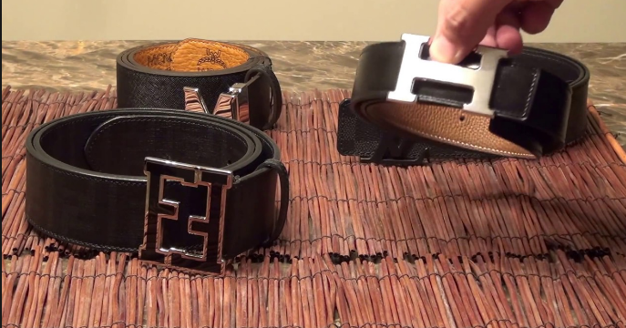 Increase The Allure Of Your Personality With Designers Belts