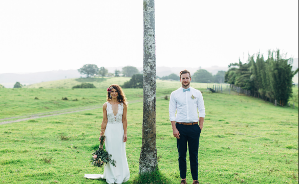 Everything about Byron Bay Wedding Photographer