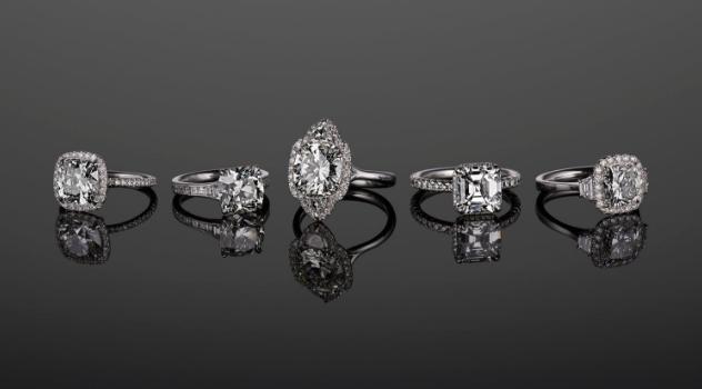 Custom Engagement Rings Melbourne Offer Wedding Band Support
