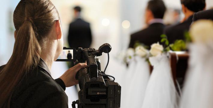Brisbane wedding videos