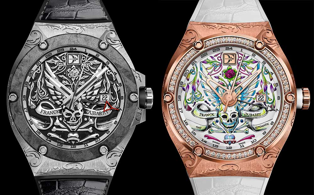 Give A Winning Attitude By Wearing Luxury GMT Watches