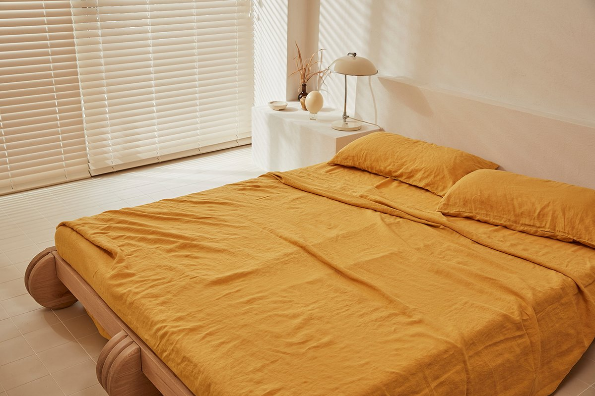 The Buying Guide Of Mustard Sheets