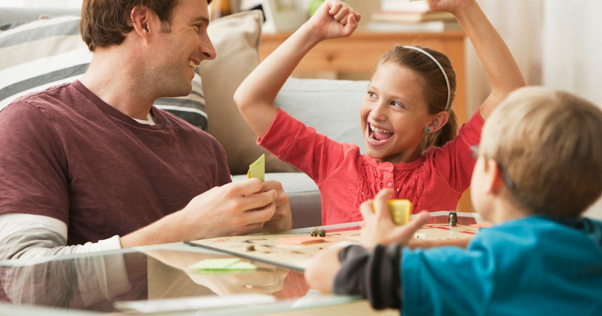 Board Games To Entertain Younger Children In New Zealand