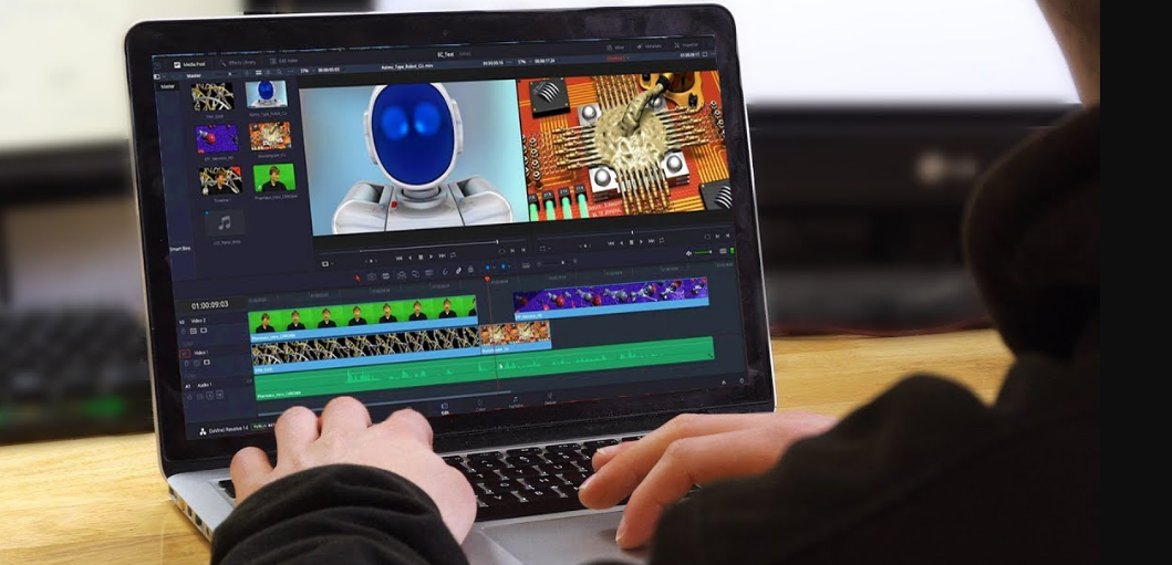 Why everyone needs essential knowledge about video editing