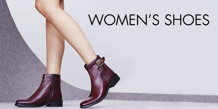 How you will get benefit from women online shoes