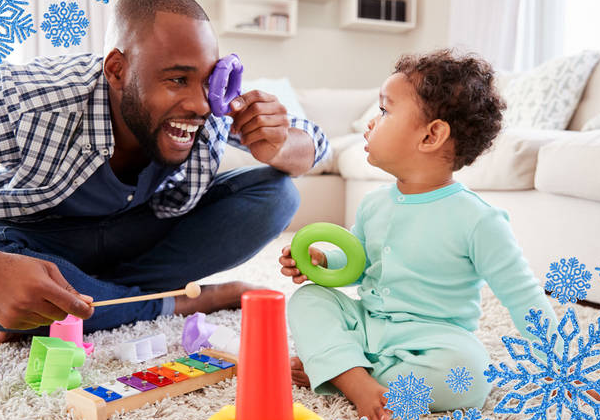 How Toddlers Toys Help the Children in their Grooming