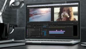 video editing Perth