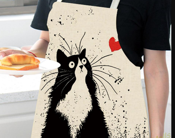What Should You Know When You Buy Aprons?