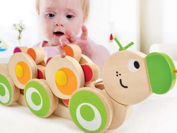Benefits of Buying Wooden Toys