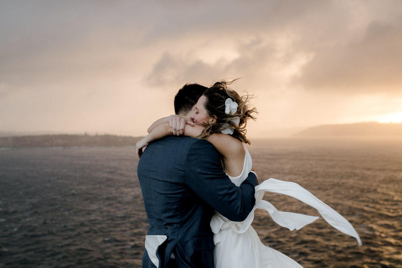 Northern Beaches Wedding Photographer