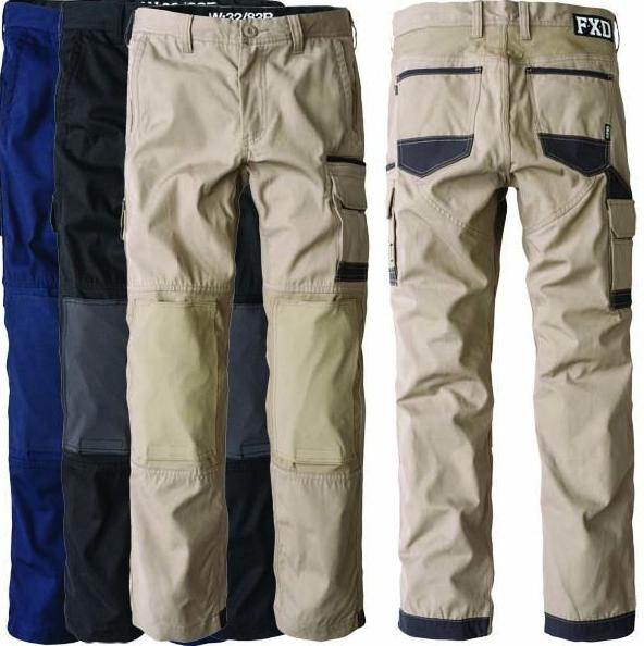 fxd pants