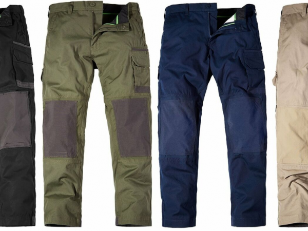 FXD Pants For The Safety Of Your Workers