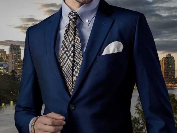 Best Men's Suits In Brisbane With Affordable Price