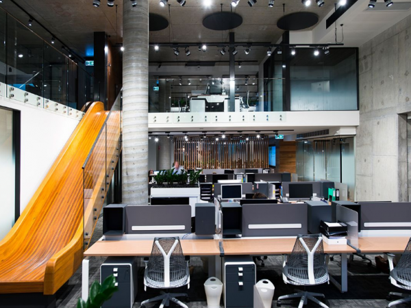 Have an Authentic Art in Commercial Interiors Brisbane?